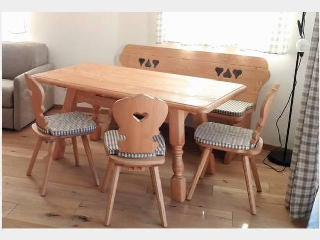 Giropanca sedie tavolo 【 OFFERTES Maggio 】   Clasf