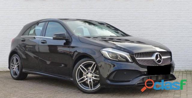 Mercedes benz classe a a 200, d amg