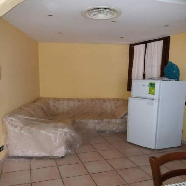Appartamento arredato centrale