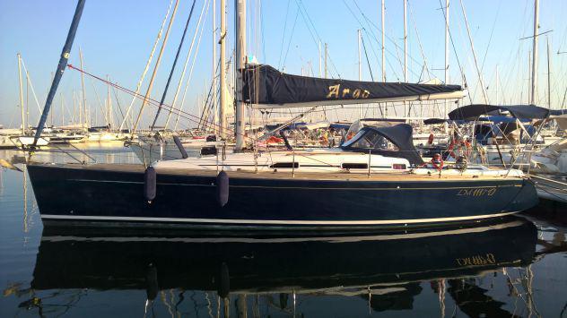 Barca a vela grand soleil 40 paperini