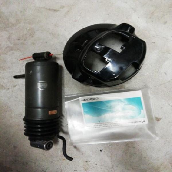 Honda cbx400/550/f/f2 cb 900 hornet ricambi