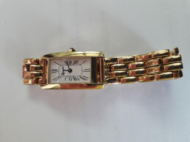 Orologio donna oro 18k