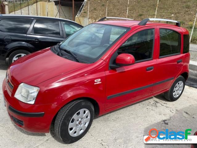 Fiat panda diesel in vendita a villafrati (palermo)
