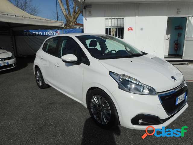 Peugeot 208 diesel in vendita a lerici (la spezia)