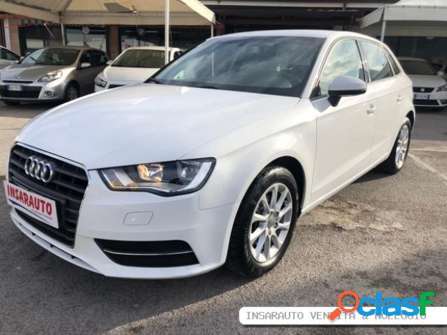 Audi a3 diesel in vendita a bagheria (palermo)