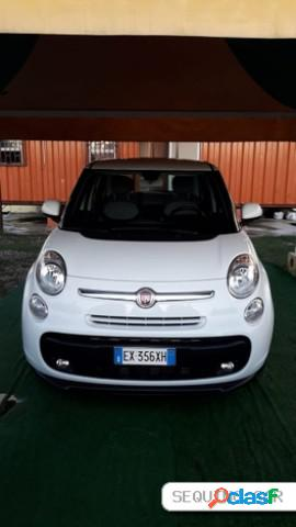 Fiat 500l diesel in vendita a giugliano in campania (napoli)