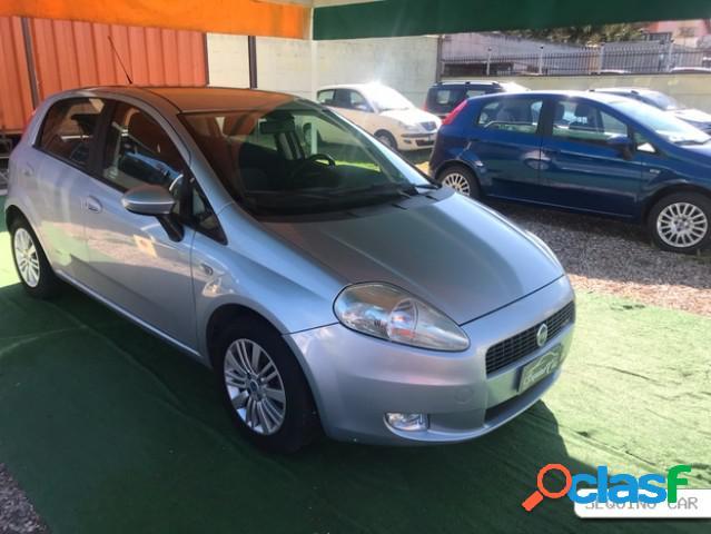 Fiat grande punto diesel in vendita a giugliano in campania (napoli)