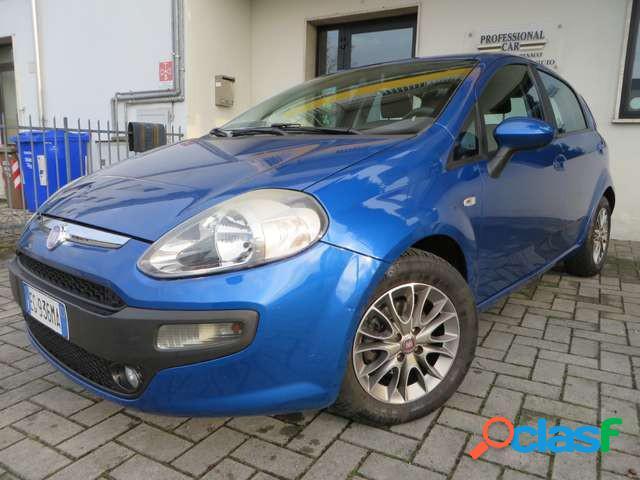 Fiat grande punto diesel in vendita a parma (parma)