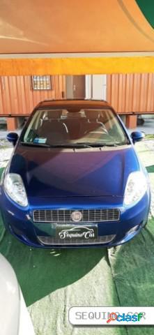 Fiat grande punto gpl in vendita a giugliano in campania (napoli)