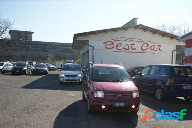 Fiat panda benzina in vendita a tortona (alessandria)