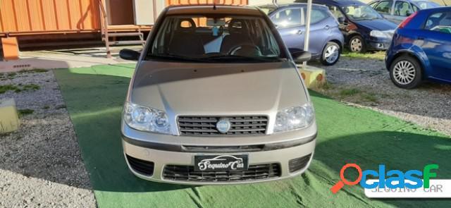 Fiat punto 3ª serie benzina in vendita a giugliano in campania (napoli)