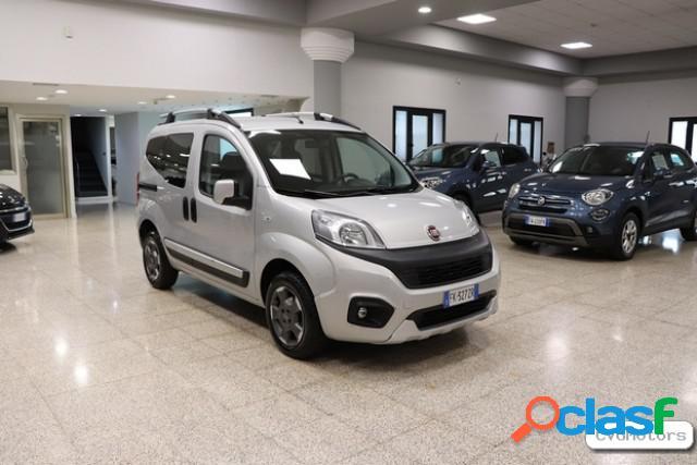 Fiat qubo diesel in vendita a maracalagonis (cagliari)