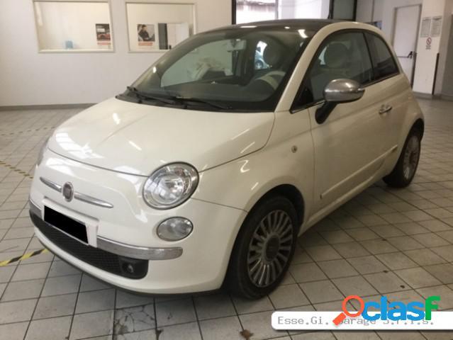 Fiat 500 diesel in vendita a sant'angelo (forli-cesena)