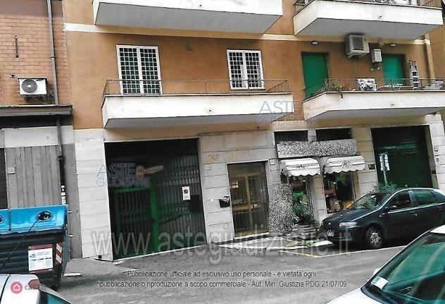 Appartamento di 116mq in via tancredi cartella 12 a roma