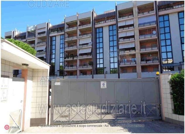 Appartamento di 120mq in corso italia 12 a anzio