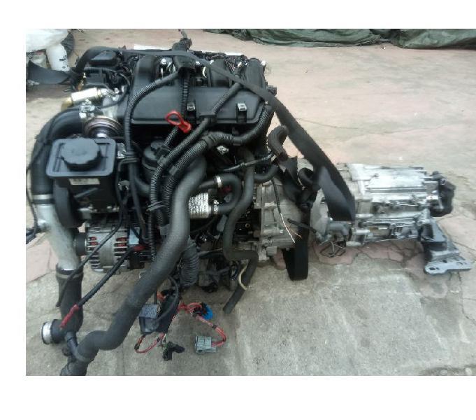 Motore bmw 320d e46 anno 2005 204d4