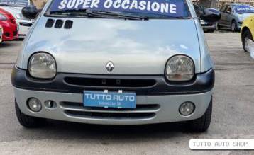 Renault twingo 1,2 2004…