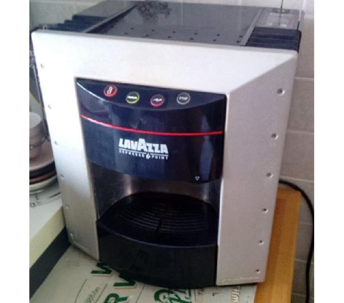 MACCHINA CAFFE/' LAVAZZA CAPSULE EP2100 PININFARINA revisionat rigenerat 100/%