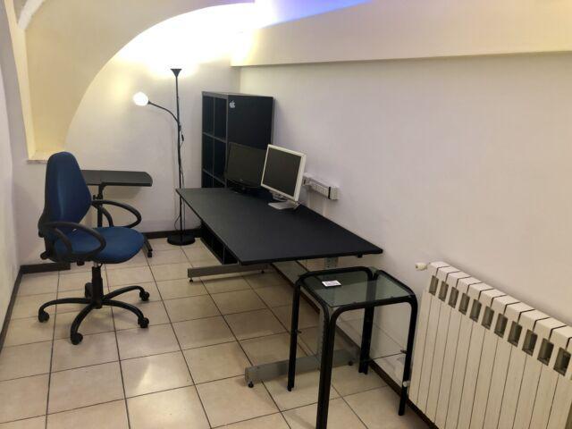 Affittasi stanza uso ufficio o studio professionale