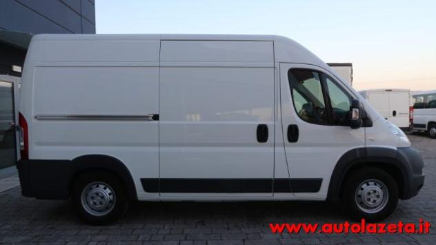 Iveco daily ducato maxi 35 2.3 mjt 130cv pc-tn furgone rif.
