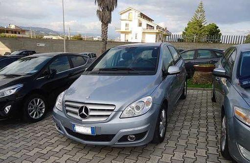 Mercedes benz b 180 b 180 cdi chrome locri