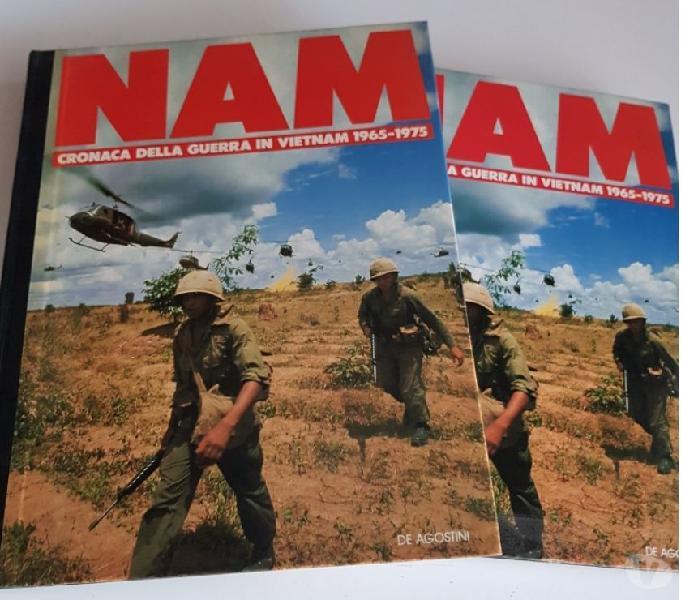 Nam -cronaca della guerra in vietnam 196575