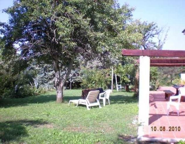 Villa singola in vendita a fosdinovo 400 mq rif: 869811
