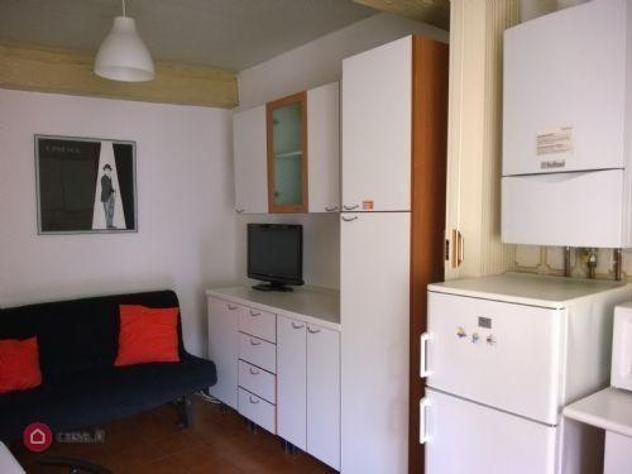 Appartamento di 50mq in centro storico a pavia