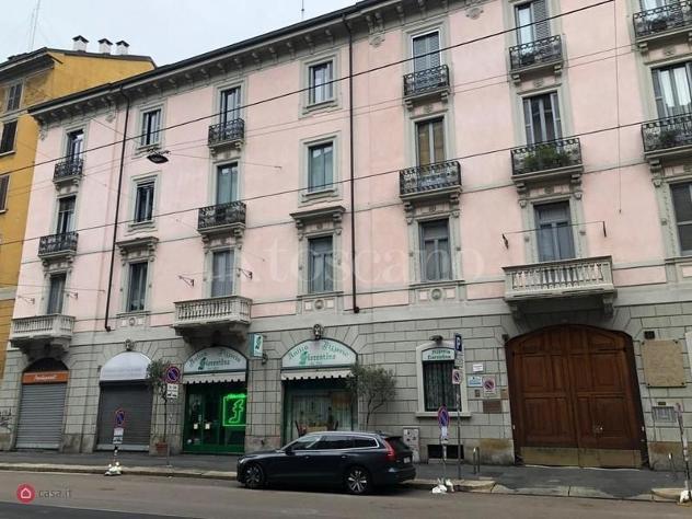 Appartamento di 60mq in viale bligny a milano