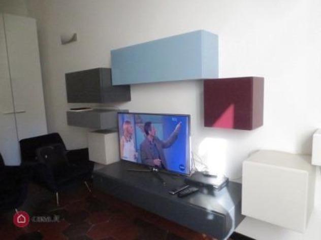 Appartamento di 75mq in via del governo vecchio a roma