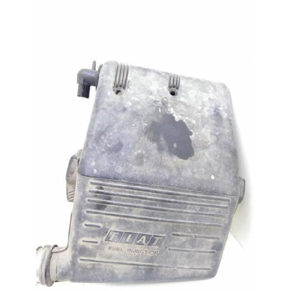 Box scatola filtro aria fiat punto berlina 5p benzina (1998)