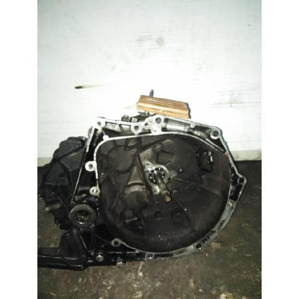 Cambio manuale completo peugeot 3008 serie (0916) 1600