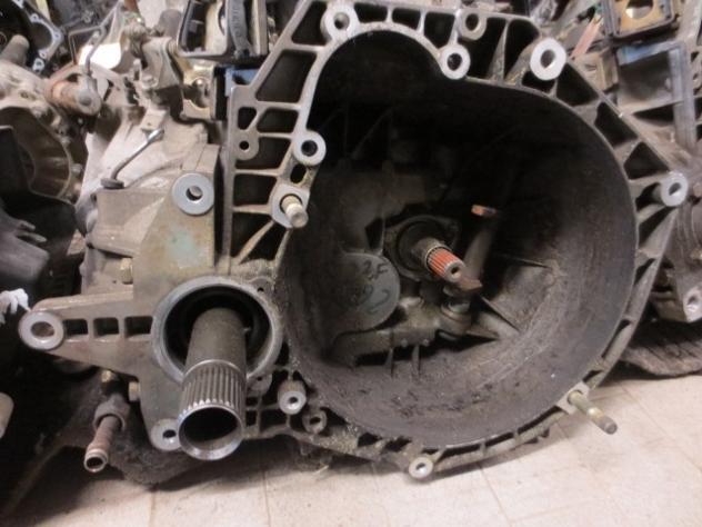 Cambio alfa romeo 156 1910cc jtd 16v del 2005