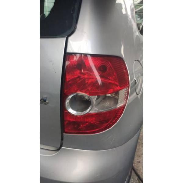 Stop fanale posteriore destro passeggero volkswagen fox 1°