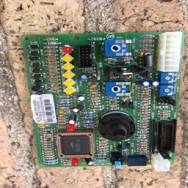 Schede elettroniche simat s/23 mcsi