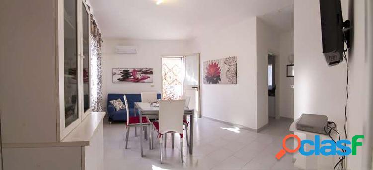 Appartamento in residence di 65 mq oltre verande