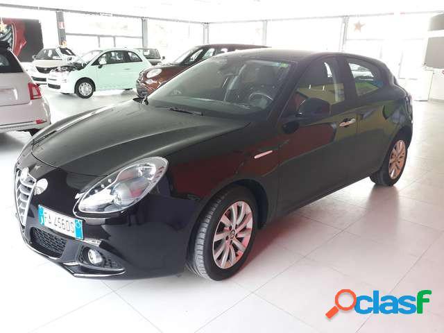 Alfa romeo giulietta diesel in vendita a sirolo (ancona)