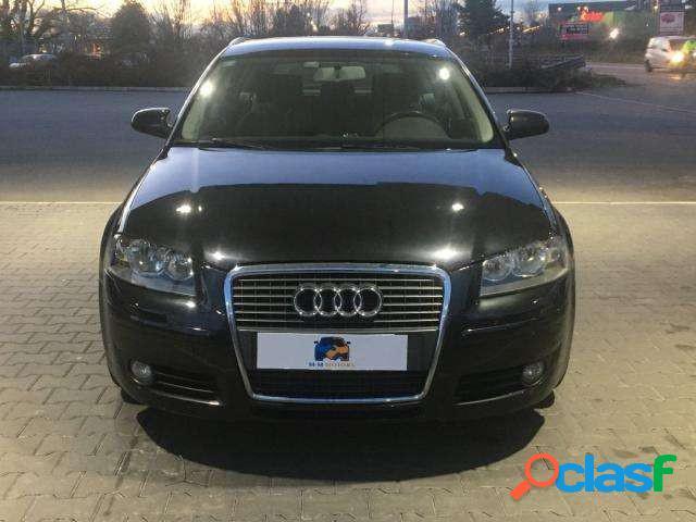 Audi a3 diesel in vendita a pogliano milanese (milano)