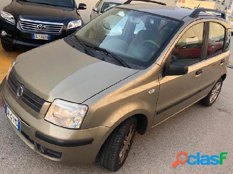Fiat panda benzina in vendita a thiene (vicenza)