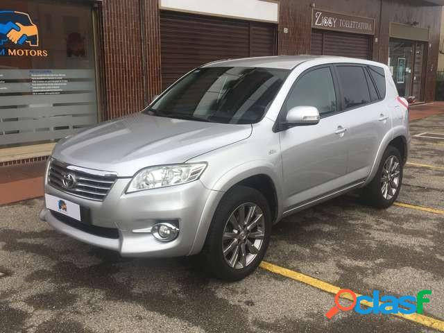 Toyota rav4 diesel in vendita a pogliano milanese (milano)
