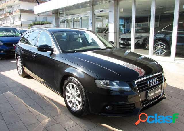 Audi a4 diesel in vendita a casoria (napoli)