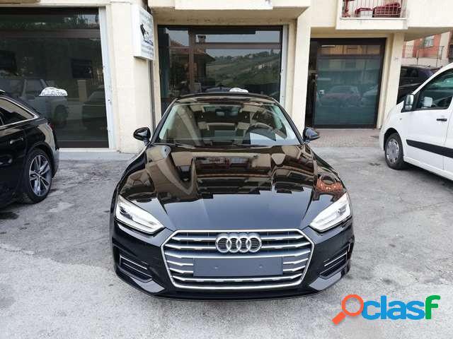 Audi a5 coupè diesel in vendita a riccione (rimini)