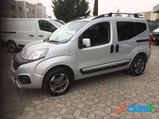 Fiat qubo diesel in vendita a carobbio degli angeli (bergamo)