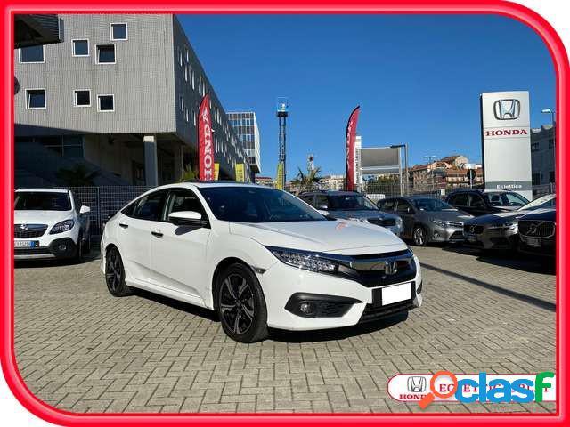 Honda civic benzina in vendita a savona (savona)