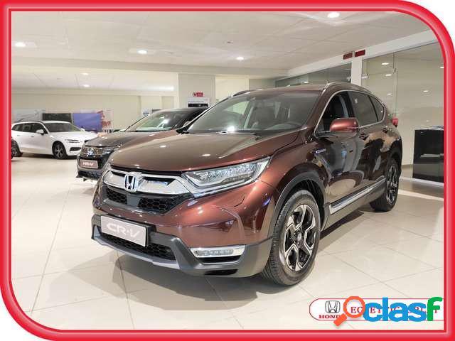 Honda cr-v elettrica-benzina in vendita a savona (savona)
