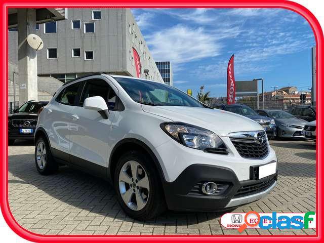 Opel mokka gpl in vendita a savona (savona)