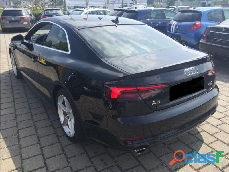 2017 Audi A5 2.0 TFSI S tronic quattro S line panorama 4