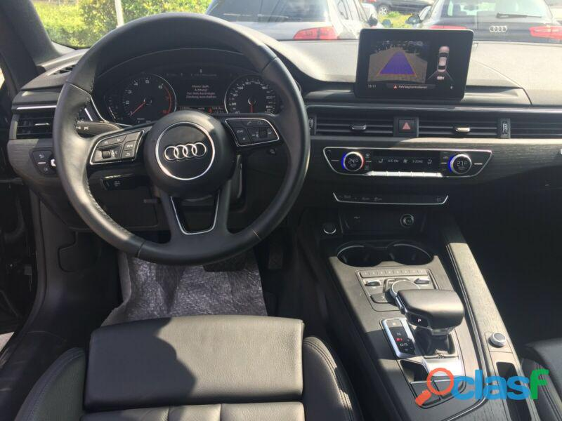 2017 Audi A5 2.0 TFSI S tronic quattro S line panorama 3