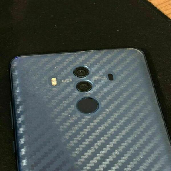 Huawei mate 10 pro snapdragon 128gb