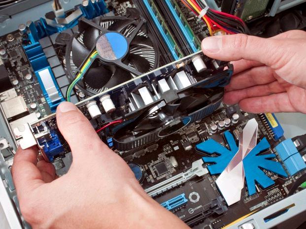 Riparazione computer pc o laptop